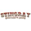 Stingray Body Art